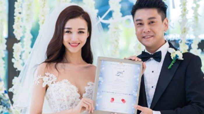 Ken Zhu dan Wenwen Han