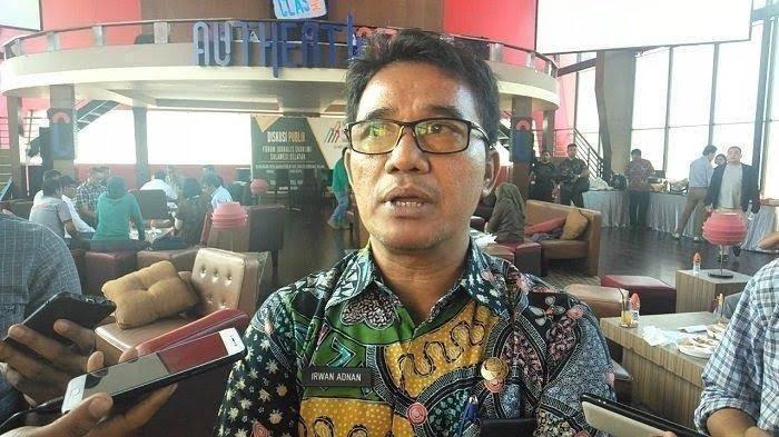SOSOK Irwan Rusfiady Adnan, PNS Makassar Berharta Rp 56 M, Naik Rp 48 M dalam 2 Tahun, Aset Melimpah