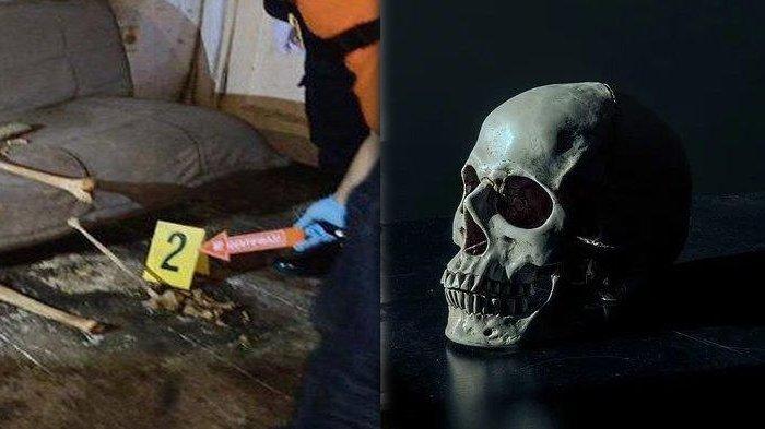 Pensiunan Guru Ditemukan Jadi Kerangka di Kursi Kayu Rumahnya, Hilang Kontak Sejak 7 Bulan Lalu