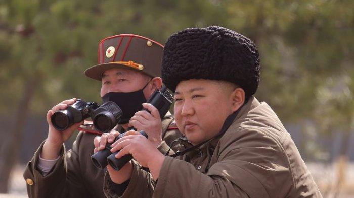 Kim Jong Un Bakal Beri Hukuman Bagi Warga Korea Utara yang Sisakan Makanan, Berikut Alasannya
