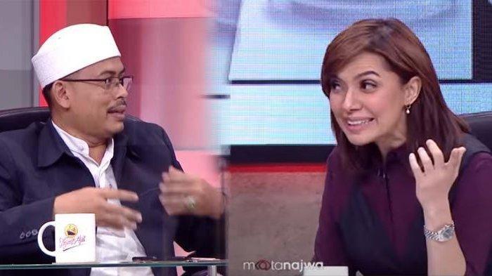 SKAKMAT, FPI Bantah Habib Rizieq Ajak Warga Ngumpul, Najwa Shihab Malah Bikin Heboh Putar Bukti Ini