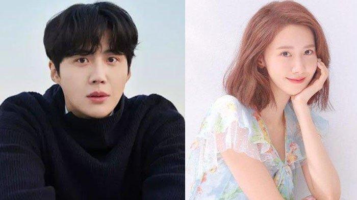 Keinginan Fans Jadi Kenyataan, Kim Seon Ho Resmi Bintangi Film 2 O'Clock Date dengan Yoona SNSD