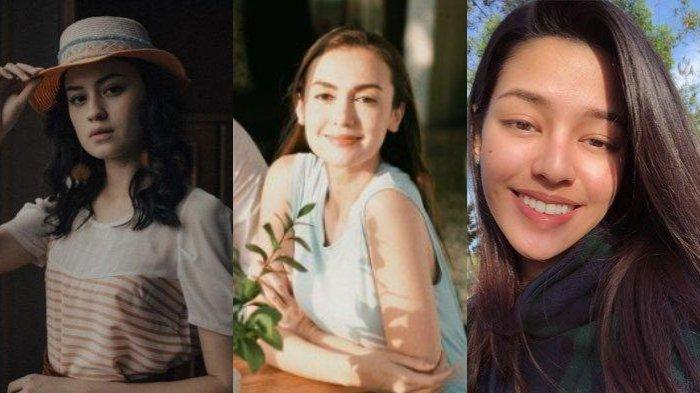 Blasteran, 5 Artis Ini Pilih Jadi WNI, Kimberly Ryder hingga Susan Sameh Terbukti Cinta Indonesia