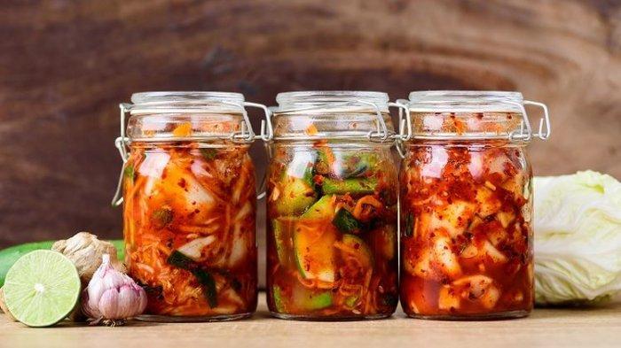 Ikut Populer karena Kpop, Ini Sejarah dan Perkembangan Kimchi, Sayuran Fermentasi Enak Khas Korea