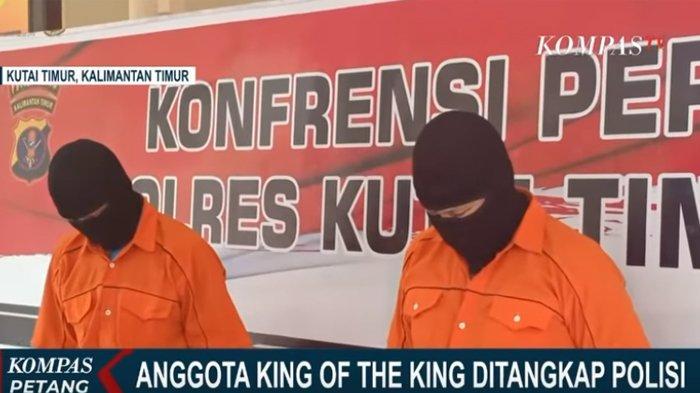 Dulu Klaim Akan Lunasi Hutang Negara & Bagi Rp 3 M, Ternyata King of The King Tarik Iuran 1,5 Juta!