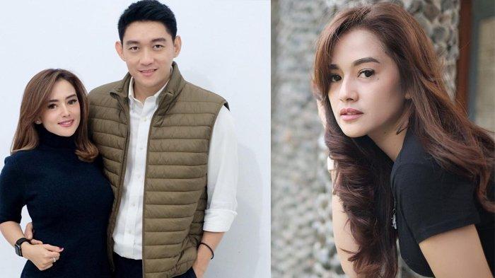 PROFIL Citra Monica, Model & Bintang Iklan, Suami Pertama Wafat Saat Pacar Ifan Seventeen Ini Hamil