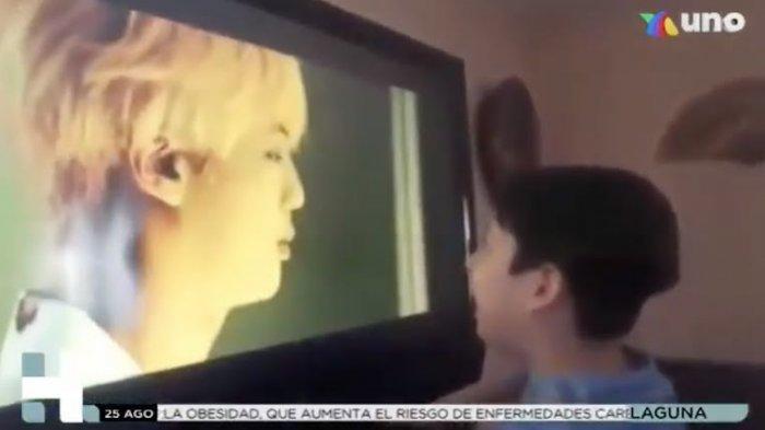 Kisah haru hidup anak penderita autisme berubah berkat BTS