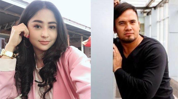 Kisah masa lalu Dewi Perssik dan Saipul Jamil