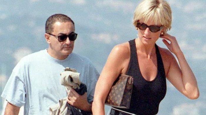 Kisah Putri Diana yang Tak Banyak Diketahui, Diperebutkan 2 Selebriti Tampan Hollywood
