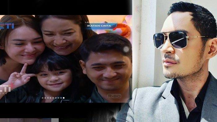 TRAILER Ikatan Cinta Sabtu 14 Agustus: Nino Nekat Tes DNA Reyna Secara Ilegal, Al Tak Tinggal Diam