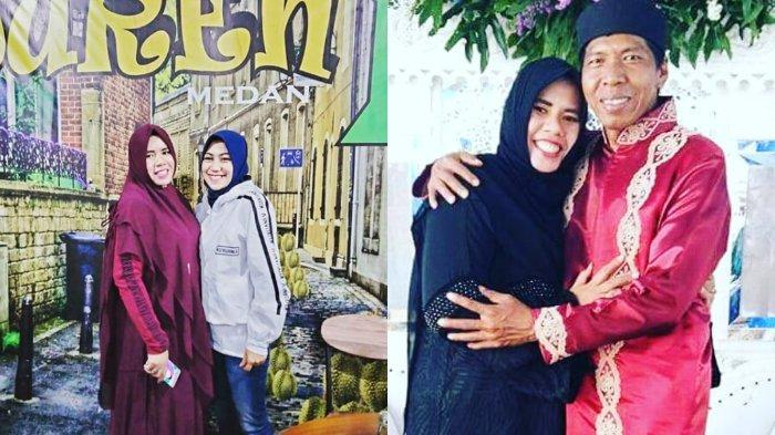 AWALNYA Membantah, Kini Rohimah Bongkar Pernikahan Kiwil & Venti Figianti: Tetap Ingin Cerai