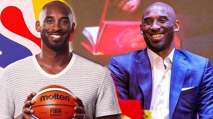 Kobe Bryant Tewas Kecelakaan Helikopter, Ini Kisahnya Mengasuh 4 Anak Perempuan, Ajari Main Basket