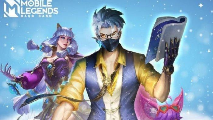 Kode redeem Mobile Legends (ML) 16 Februari 2021.