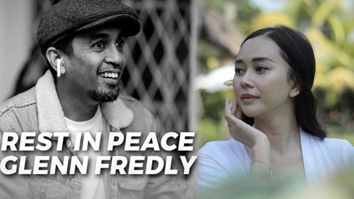 POPULER Kesedihan 3 Mantan Kekasih Glenn Fredly, Kenang Momen Kebersamaan dengan Mendiang