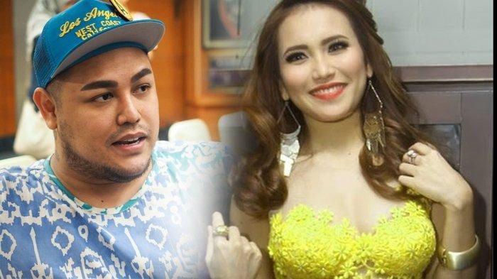 Akui Sayang & Kerap Dijodohkan dengan Ayu Ting Ting, Ini Reaksi Ivan Gunawan, Singgung Soal Nikah
