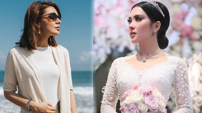 Bukan Putri Raja, Syahrini Kekeh Sebut Dirinya Princess, Najwa Shihab: Levelnya Seperti Ratu Sejagat