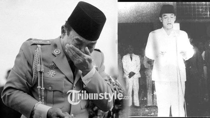 SOAL & KUNCI JAWABAN Latihan UAS dan PAS Bahasa Inggris 10 SMA, What Happened in 1966 to Soekarno?