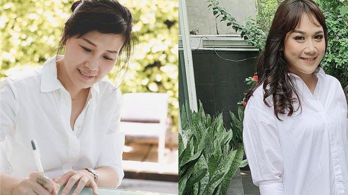 FOTO Lawas Veronica Tan Bikin Heboh, Tak Kalah Cantik dari Puput Nastiti, Pantas Ahok Dulu Kepincut