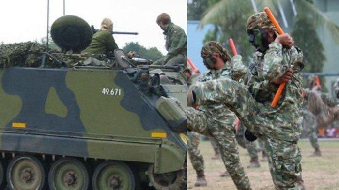 PANTAS Jenderal Andika Perkasa Kirim Pasukan Kalajengking, Habisi Kebrutalan KKB Papua, Ini Hebatnya