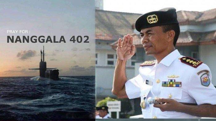 PULUHAN Tahun Terbaring Tak Bisa Bicara, Mantan Komandan KRI Nanggala 402 Nangis Tahu Muridnya Gugur