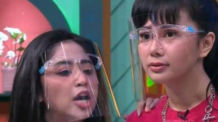 Konflik Dewi Perssik dan Denise Chariesta tak kunjung usai.