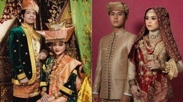 Prewedding Rizky Billar - Lesti Dituding Plagiat Atta - Aurel, Endang Geram Beber Fakta Ini