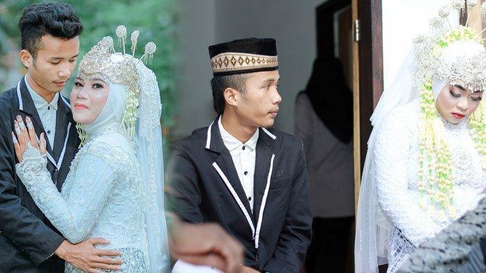 VIRAL Pria Lombok Nikahi 2 Wanita Sekaligus, Korik Kini Bingung untuk Nafkahi, Masih Nganggur: Susah