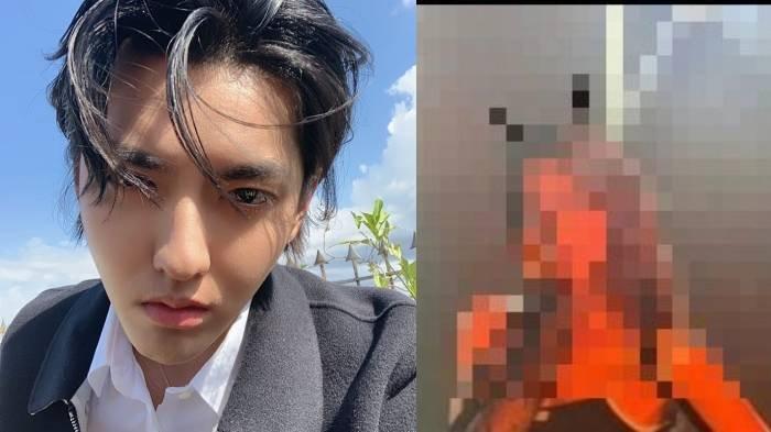 Mantan Anggota EXO, Kris Wu, Ditahan Polisi Atas Pelecehan Seksual, Terancam Hukuman Mati? thumbnail