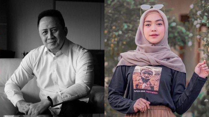 Kritikan Tajam Triawan Munaf Pada Ria Ricis Terkait Corona, 'Public Figure Tidak Sensitif'
