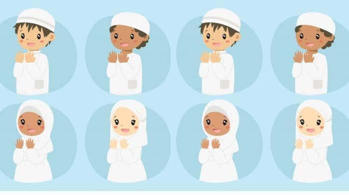 SOAL & KUNCI JAWABAN Latihan UAS dan PTS Kelas 9 SMP, Pendidikan Agama Islam, Tanda Kiamat Kubro