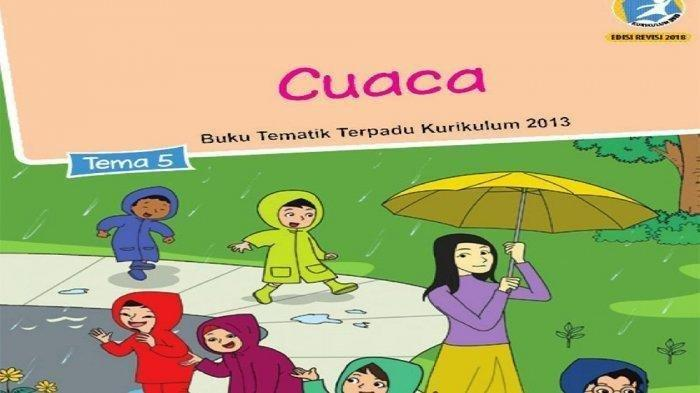 KUNCI JAWABAN Tema 5 Kelas 3 Halaman 193 Sudahkah Kamu Membaca Teks Bacaan Tentang Cuaca dan Iklim?