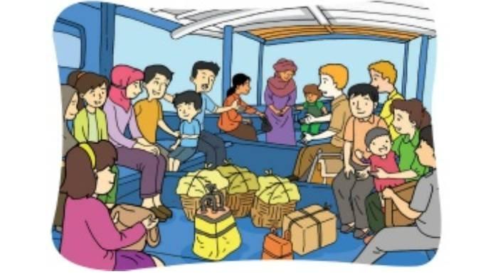 KUNCI JAWABAN Tema 7 Kelas 3 SD Hal 177-183, Tuliskan Isi Paragraf dari Cerita 'Pergi ke Pulau'