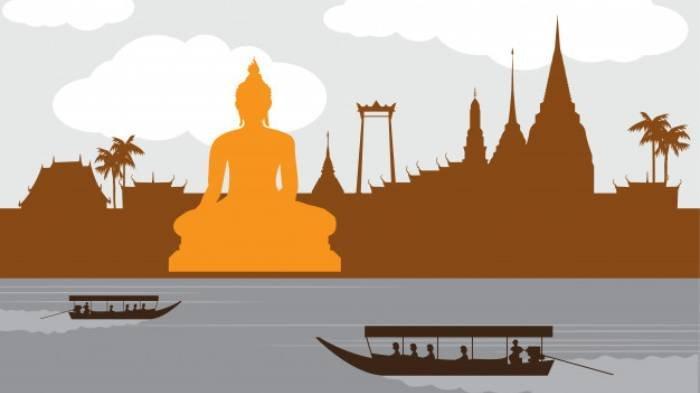 KUNCI JAWABAN Tema 8 Kelas 6 Subtema 2, Informasi Tentang Keadaan Geografis Vietnam dan Thailand