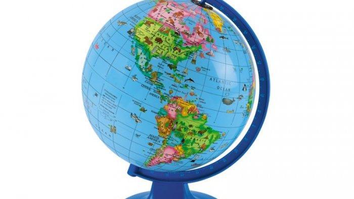 Kunci jawaban Tema 8 Kelas 6 SD/MI tentang Bumiku