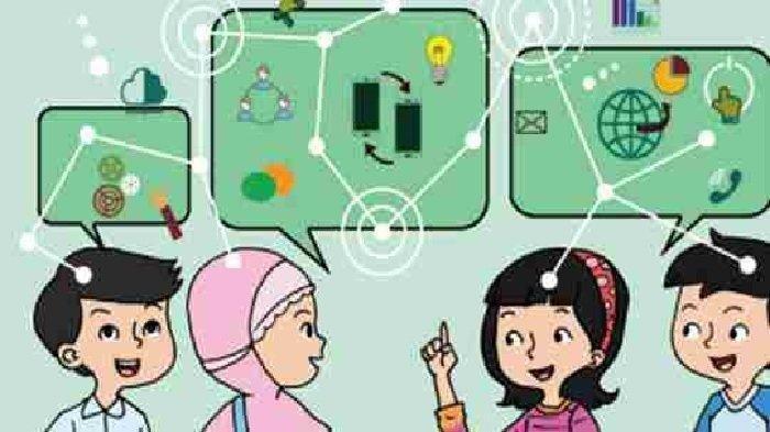 Kunci jawaban tema 9 kelas 6 SD/MI subtema 1 tentang modernisasi