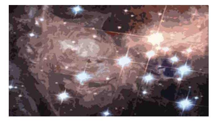 KUNCI JAWABAN Tema 9 Kelas 6 SD/MI Subtema 2 Halaman 75-85, Berapa Jumlah Bintang di Langit?