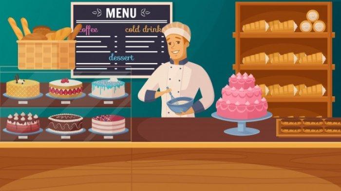 SOAL & KUNCI JAWABAN Latihan UAS & PAS Bahasa Inggris 9 SMP, How To Apply The Job At The Restaurant?