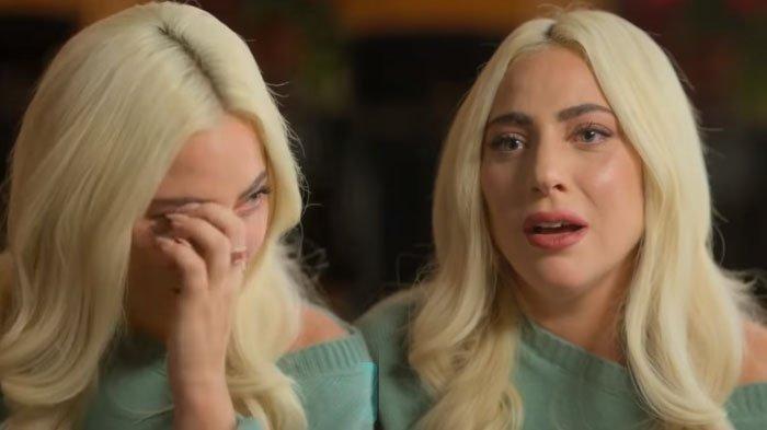 Tangis Pilu Lady Gaga Pernah Diperkosa Oleh Produser Musik, Berujung Hamil Saat Usia 19 Tahun