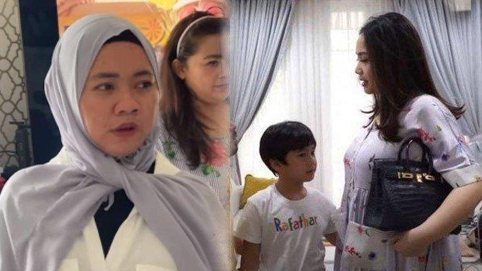 Nagita Slavina Hamil Anak Ke-2, Lala Ungkap Kebiasaan Buruk Istri Raffi Ahmad: 'Makan yang Bener!'