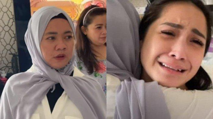Nagita Slavina Hamil, Lala Pengasuh Rafathar Buat Pengakuan Mengejutkan: Sumpah Bohongin Ibu