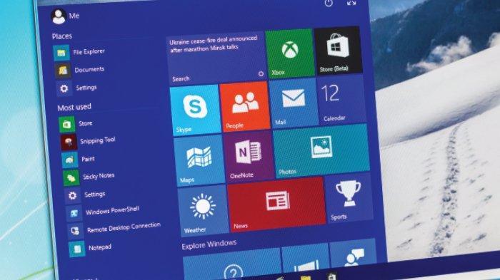 TIPS Mempercepat Performa Laptop Windows 10: Optimasi Hard Disk hingga Scan Komputer Berkala