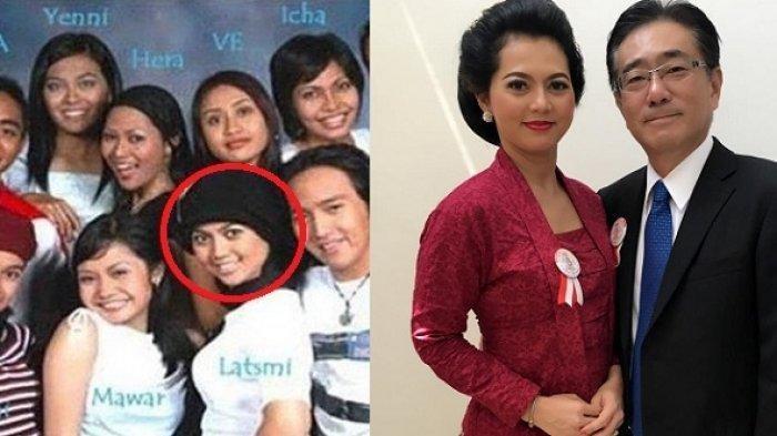 MUJUR! Beruntungnya Lastmi Jebolan Ajang AFI Indosiar, Kini Hidup Makmur Punya Suami Orang Jepang