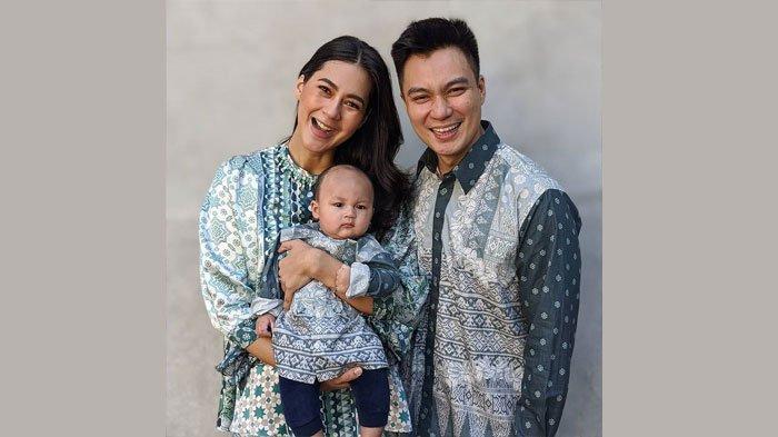 Tertular Covid-19, Paula Verhoeven Sempat Kesal Orang yang Pijit Baim Wong Positif: Pengen Gebuk