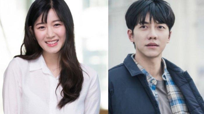 SOSOK Lee Da In, Aktris Korsel yang Dikabarkan Pacaran dengan Lee Seung Gi, Berawal dari Hobi Sama?
