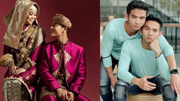 Lesti Kejora & Rizky Billar Menikah, Rizki & Ridho DA Tak Ambil Pusing karena Tak Diundang: Buat Apa