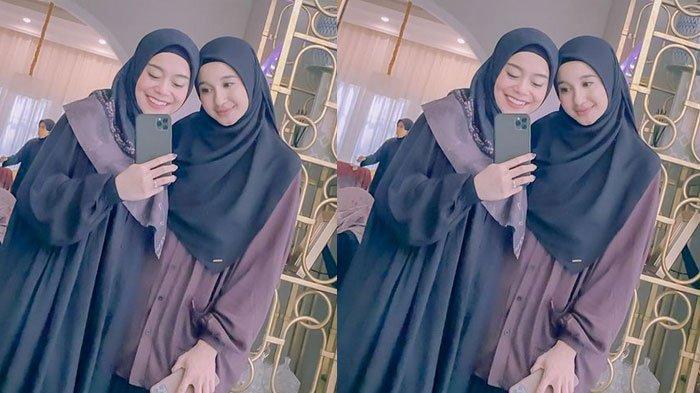 Bersandingan dalam Satu Frame, Lesti Kejora dan Laudya Cynthia Bella Tuai Pujian, Lihat Potretnya