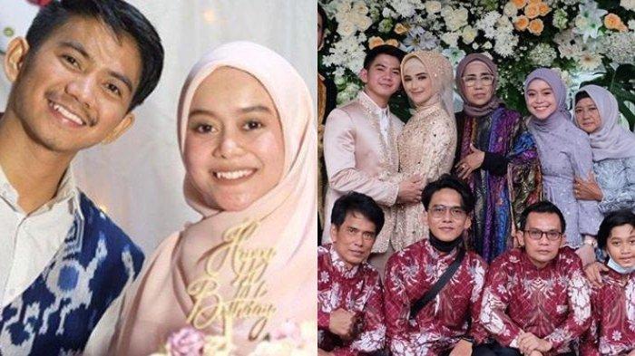 Gagal Bersanding di Pelaminan, Lesty Jadi Tamu di Pernikahan Rizky DA2, Beri Doa untuk Pengantin