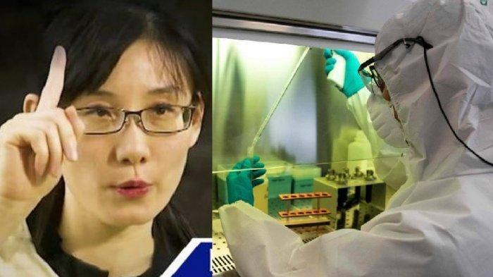 Ilmuwan Akhirnya Bongkar Pembuatan Virus Corona di
