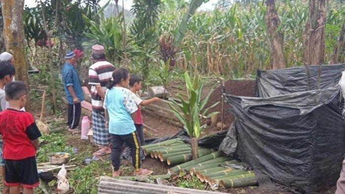PENYEBAB Wanita Tewas Tertancap Bambu Terkuak, Ibu Histeris, Ternyata Nasib Korban Semasa Hidup Pilu