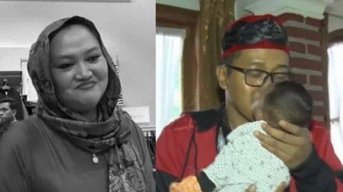TAK TERIMA Teddy Dituding Telantarkan Bayi Lina, Pengacara Balas: Ngurus Anak Gak Harus Tiap Hari!
